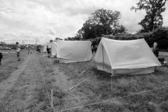101-Lejrslagning