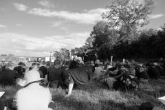 700-Lejrliv-17-Gudstjeneste